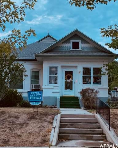 60 W 200 N, Price, UT 84501 (#1755215) :: Utah Best Real Estate Team | Century 21 Everest