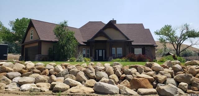 1450 S 2365 E, Price, UT 84501 (#1755218) :: Utah Best Real Estate Team | Century 21 Everest