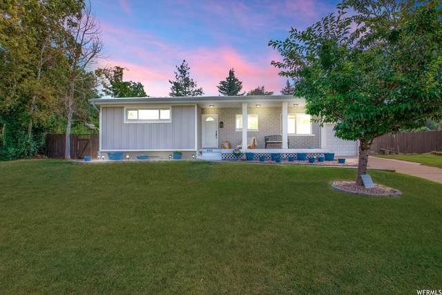 4427 S 3065 E, Salt Lake City, UT 84124 (#1755284) :: Berkshire Hathaway HomeServices Elite Real Estate