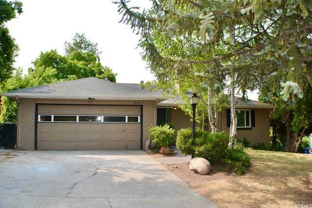 2504 E 1300 S, Salt Lake City, UT 84108 (#1755534) :: Utah Real Estate