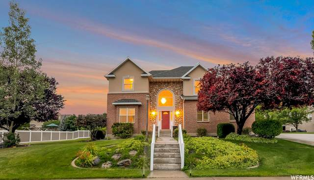 1232 W 1500 N, Pleasant Grove, UT 84062 (#1755679) :: UVO Group | Realty One Group Signature