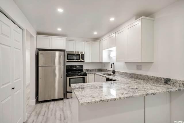 314 W Center St F118, Bountiful, UT 84010 (#1755709) :: Utah Best Real Estate Team   Century 21 Everest