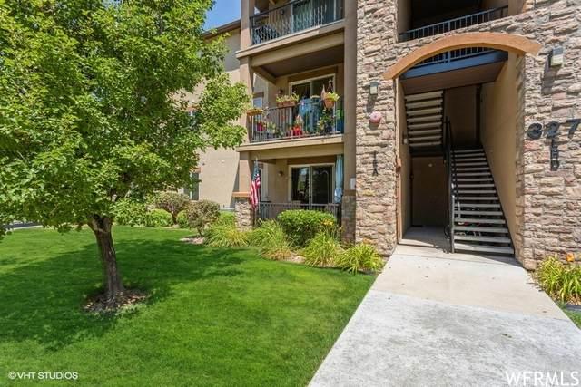 327 W 650 N 304E, Centerville, UT 84014 (#1755904) :: Utah Best Real Estate Team   Century 21 Everest