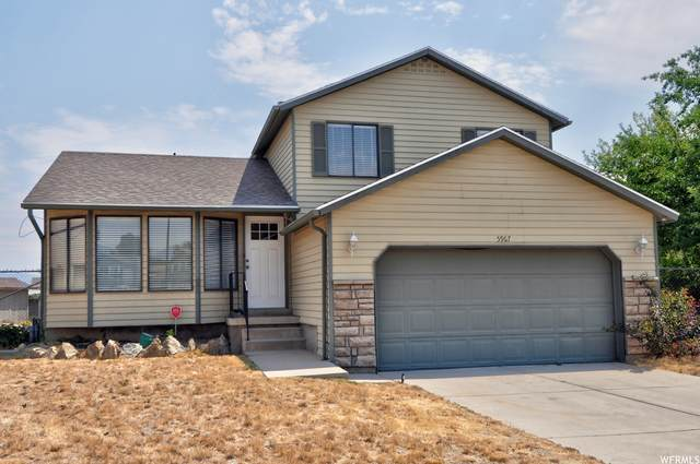 5967 S Coriander Ct, Salt Lake City, UT 84118 (#1756067) :: Colemere Realty Associates
