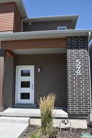 598 N 290 E, Vineyard, UT 84059 (#1756159) :: Berkshire Hathaway HomeServices Elite Real Estate