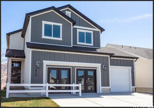 3516 N Willy Way E #202, Eagle Mountain, UT 84005 (#1756242) :: The Fields Team