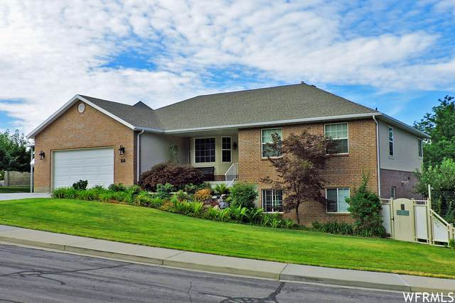 64 S 1170 E, Lindon, UT 84042 (#1756263) :: Utah Real Estate