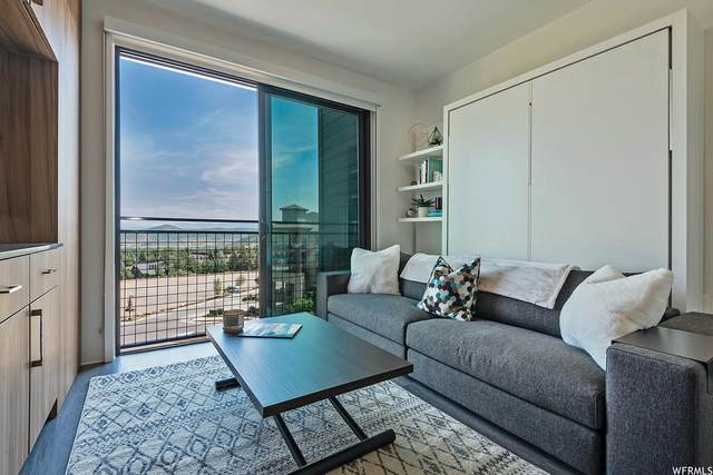 2670 W Canyons Resort Dr #221, Park City, UT 84098 (#1756301) :: Bustos Real Estate | Keller Williams Utah Realtors