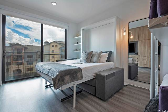2670 W Canyons Resort Dr #205, Park City, UT 84098 (#1756305) :: Bustos Real Estate | Keller Williams Utah Realtors