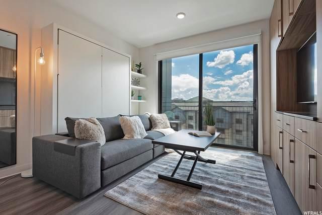 2670 Canyons Resort Dr W #303, Park City, UT 84098 (#1756310) :: Bustos Real Estate | Keller Williams Utah Realtors