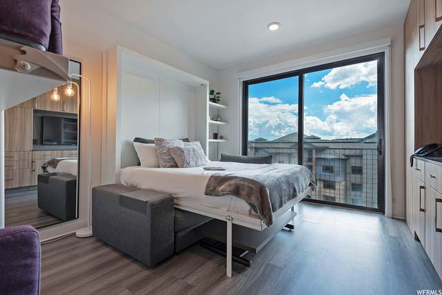 2570 Canyons Resort Dr W #309, Park City, UT 84098 (#1756313) :: Bustos Real Estate | Keller Williams Utah Realtors