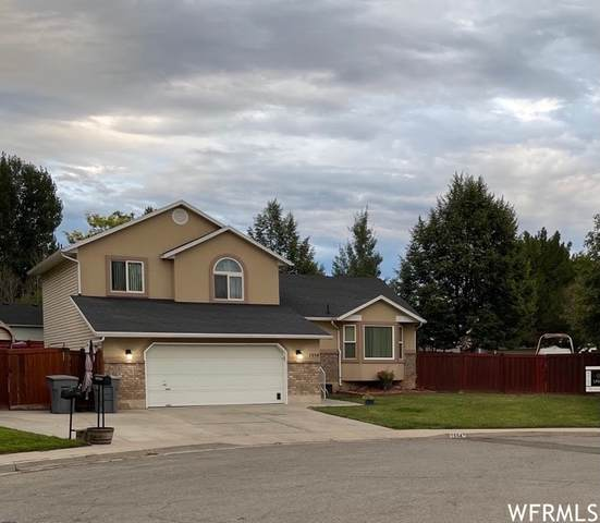 1554 N 150 E, Pleasant Grove, UT 84062 (#1756415) :: UVO Group   Realty One Group Signature