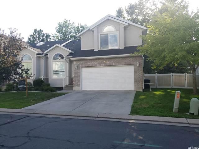5642 S Highland Park Ct, Salt Lake City, UT 84121 (#1756436) :: McKay Realty