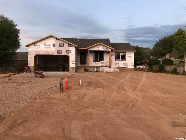 478 N 300 W, Manti, UT 84642 (MLS #1756438) :: Lookout Real Estate Group