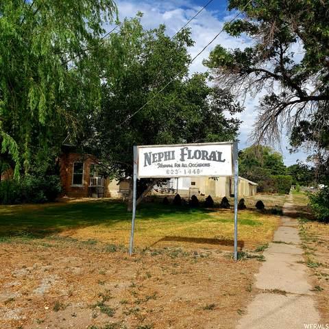 213 E 500 N, Nephi, UT 84648 (MLS #1756440) :: Summit Sotheby's International Realty