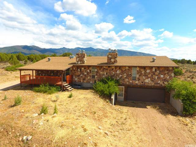990 E 520 S, Fillmore, UT 84631 (#1756730) :: UVO Group   Realty One Group Signature