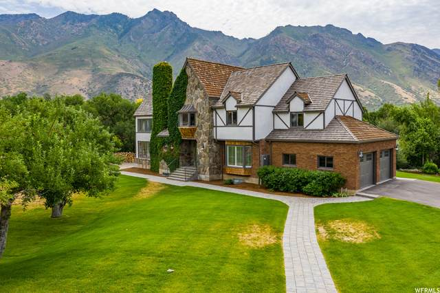 517 E Mountainville Cir N, Alpine, UT 84004 (#1756776) :: Utah Real Estate
