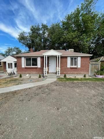 1486 W Bell Ave, Salt Lake City, UT 84104 (#1757203) :: Exit Realty Success