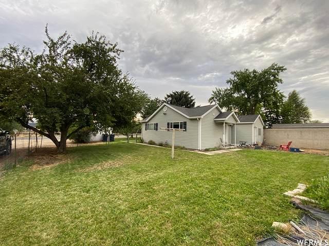 9635 S 170 E, Sandy, UT 84070 (#1757392) :: Utah Real Estate