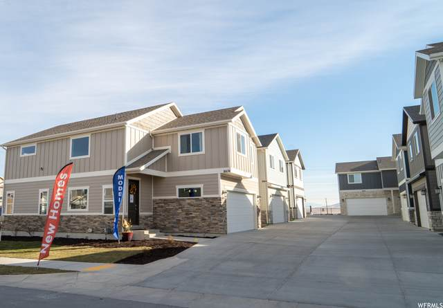 8674 N Pine Valley Aly, Eagle Mountain, UT 84005 (#1757454) :: Colemere Realty Associates