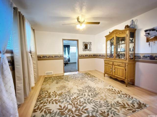 205 N 4TH St, Tooele, UT 84074 (#1757552) :: Doxey Real Estate Group