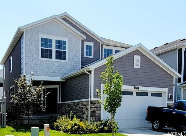 10046 N Buttercup Ln #20, Cedar Hills, UT 84062 (#1757562) :: Pearson & Associates Real Estate