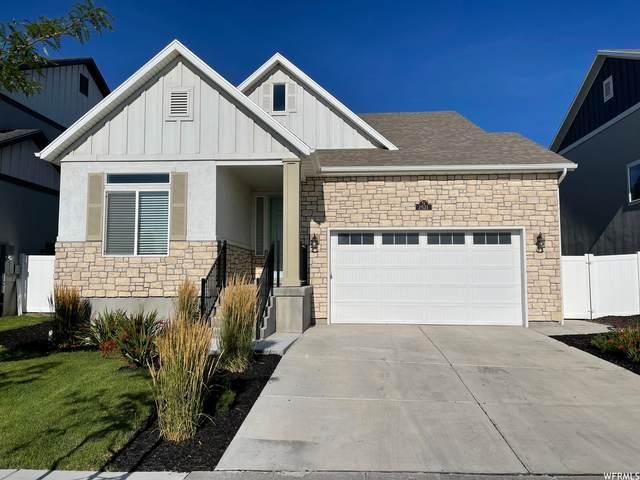 2521 N Drexler Dr, Lehi, UT 84043 (MLS #1757578) :: Lookout Real Estate Group