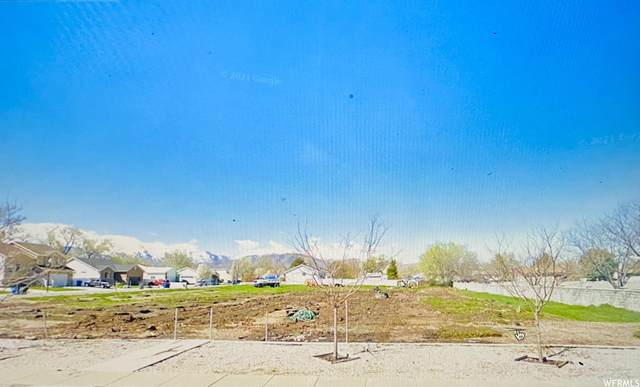 3372 S Merry Ln, West Valley City, UT 84120 (#1757612) :: Utah Best Real Estate Team | Century 21 Everest