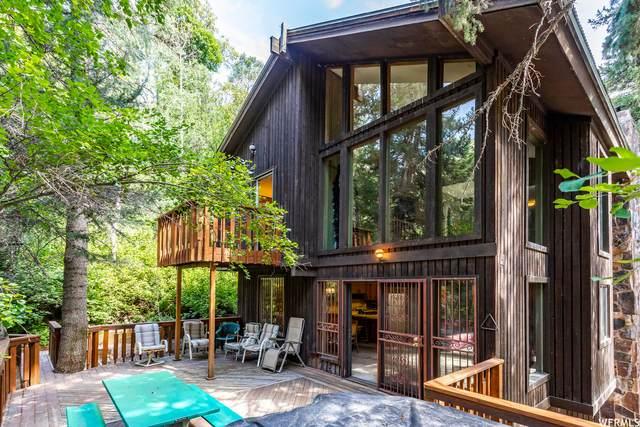 2949 E Brickerhaven Dr, Sundance, UT 84604 (MLS #1757913) :: Lookout Real Estate Group