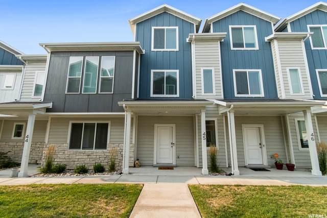 285 E 1850 N #45, North Ogden, UT 84414 (#1758035) :: Utah Best Real Estate Team | Century 21 Everest