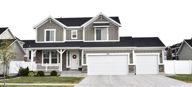 246 E 12025 S, Draper, UT 84020 (MLS #1758428) :: Lookout Real Estate Group