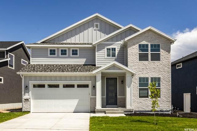 3818 W Nipoma Dune Dr #903, South Jordan, UT 84009 (#1758526) :: C4 Real Estate Team
