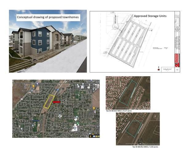 Address Not Published, Roy, UT 84067 (#1758576) :: Utah Best Real Estate Team   Century 21 Everest