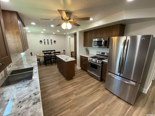 142 E 1325 N, Lehi, UT 84043 (MLS #1758617) :: Lookout Real Estate Group