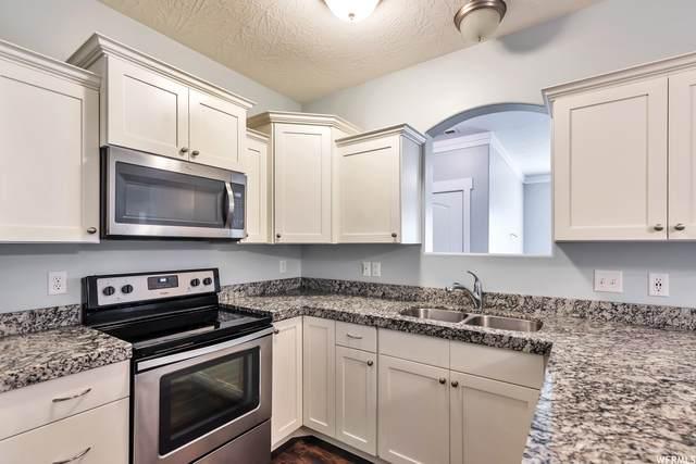 206 W Ridge Rd S, Saratoga Springs, UT 84045 (#1758630) :: Colemere Realty Associates