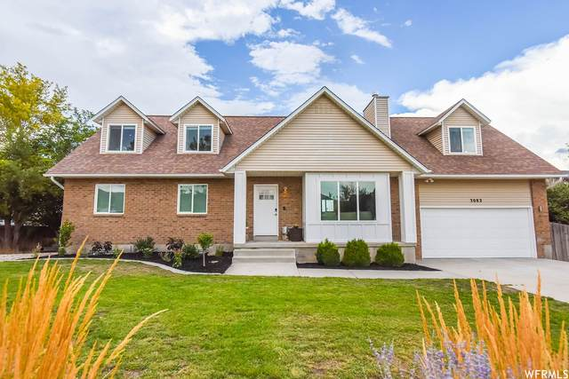 3082 W 15000 S, Bluffdale, UT 84065 (#1758689) :: Colemere Realty Associates