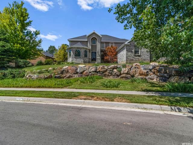 11579 Mercer Holw, Highland, UT 84003 (MLS #1758838) :: Summit Sotheby's International Realty