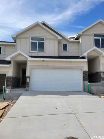 792 E Ruby Dr #210, Morgan, UT 84050 (#1759043) :: Utah Dream Properties