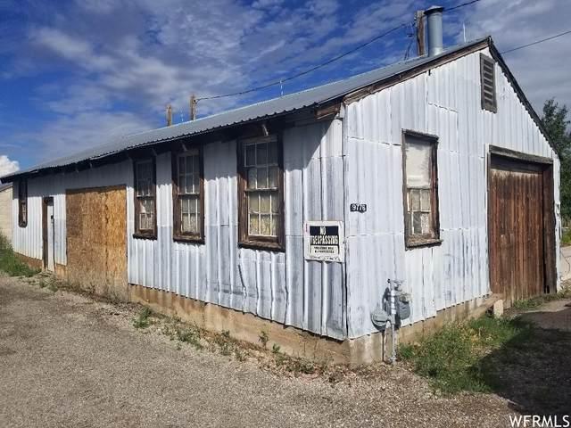 100 S Sheen Rd W, Salem, UT 84653 (#1759254) :: goBE Realty