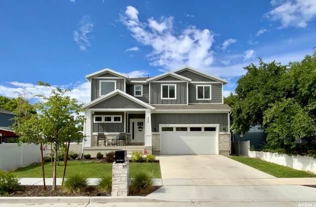 523 E 3610 S, South Salt Lake, UT 84106 (#1759383) :: Bustos Real Estate | Keller Williams Utah Realtors