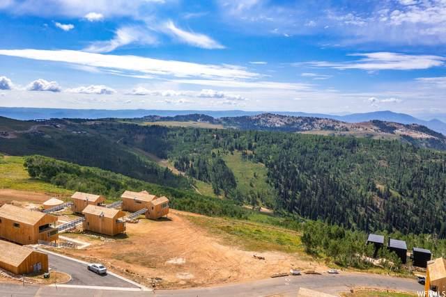 7775 E Horizon Run Rd #17, Eden, UT 84310 (#1759572) :: Powder Mountain Realty