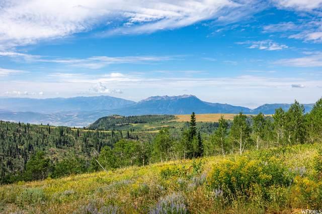 7781 E Horizon Run Rd, Eden, UT 84310 (#1759576) :: Powder Mountain Realty