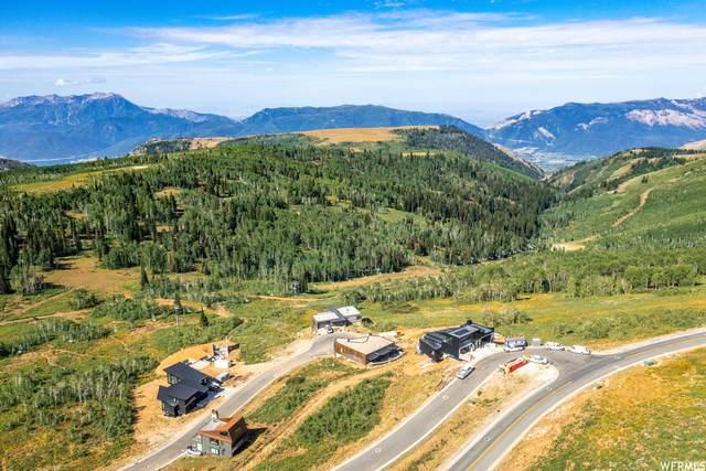 45 Powder Mountain 2R, Eden, UT 84310 (#1759590) :: Powder Mountain Realty