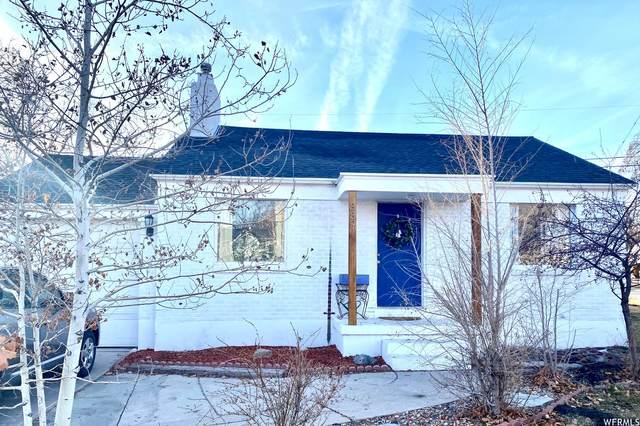 889 N 900 W, Salt Lake City, UT 84116 (#1759877) :: Zippro Team