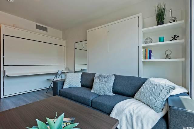 2670 W Canyons Resort Dr #314, Park City, UT 84098 (#1759916) :: Bustos Real Estate | Keller Williams Utah Realtors