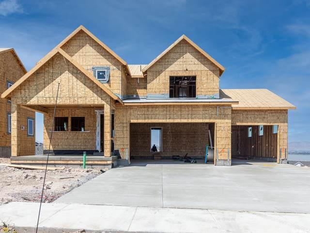 424 W Greyhound Rd S #5133, Saratoga Springs, UT 84045 (#1760286) :: Pearson & Associates Real Estate