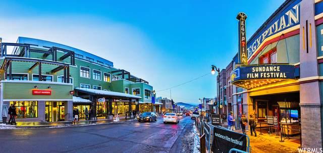 333 Main St #22, Park City, UT 84060 (MLS #1760377) :: Summit Sotheby's International Realty