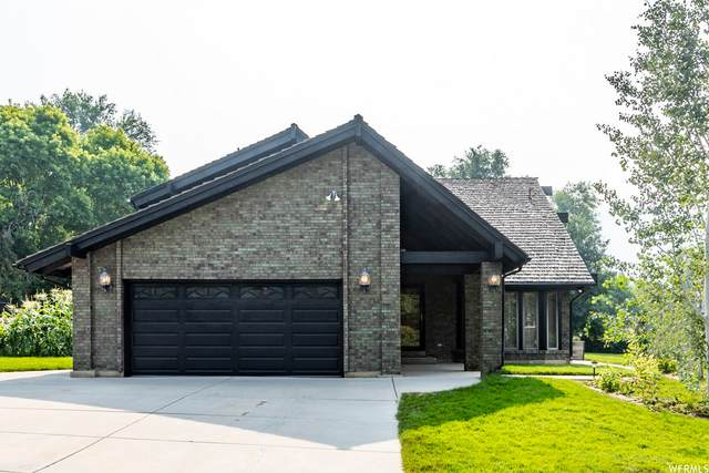 3044 N 150 E, North Ogden, UT 84414 (MLS #1760528) :: Lookout Real Estate Group