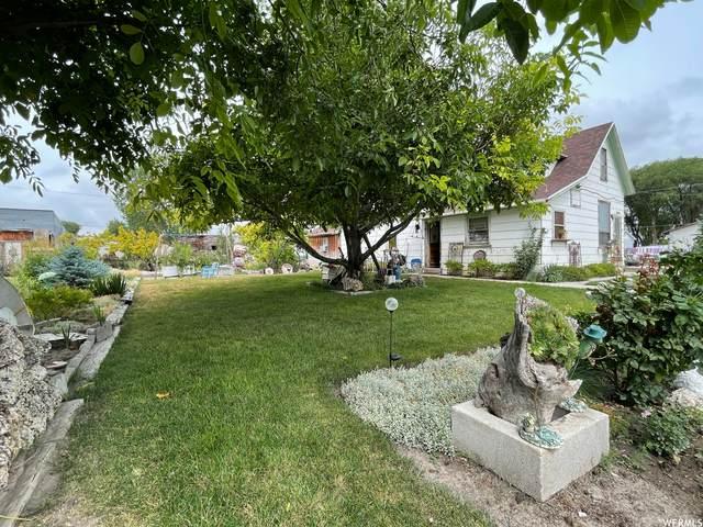 87 N 400 E, Garland, UT 84312 (#1760665) :: Bustos Real Estate | Keller Williams Utah Realtors