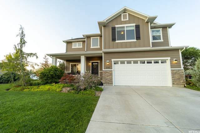 2745 W Willow Dr S, Lehi, UT 84043 (MLS #1760800) :: Summit Sotheby's International Realty